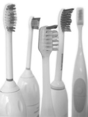 Zahnpflege Spezialist